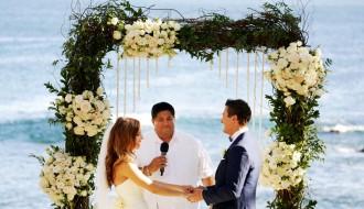 Cabo Weddings Beach Ceremonies Elena Damy Event Design