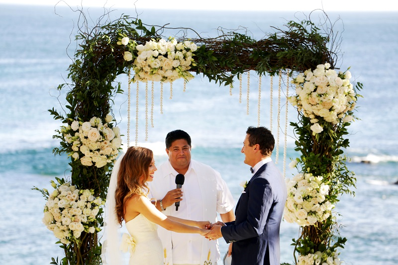 Cabo Weddings Beach Ceremonies Elena Damy Event Design