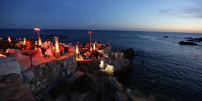 Beach Weddings at Esperanza Resort, Los Cabos, Mexico