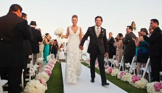 luxury weddings los cabos elena damy floral design