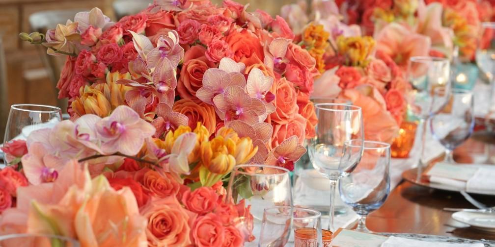 Elena Damy Destination Wedding Planners Floral Design