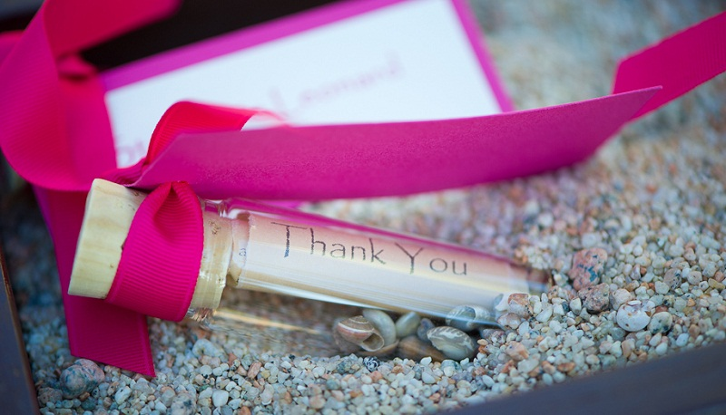 wedding favors for beach weddings los cabos mexico destination weddings