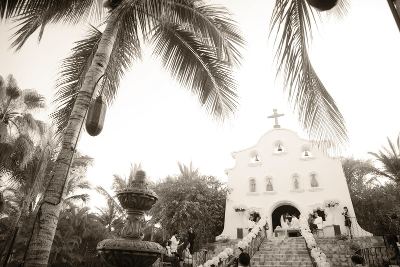 outdoor wedding ceremonies catholic chapels cabo san lucas