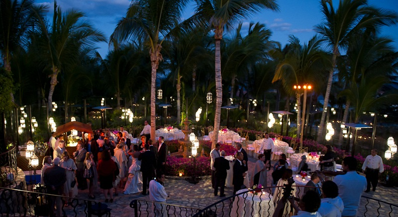 destination weddings mexico elena damy event design