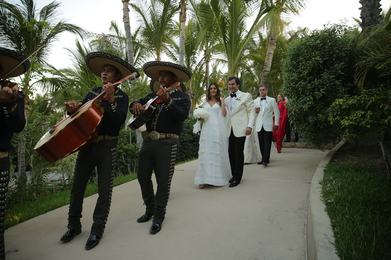 mariachi wedding marches mexican wedding traditions los cabos