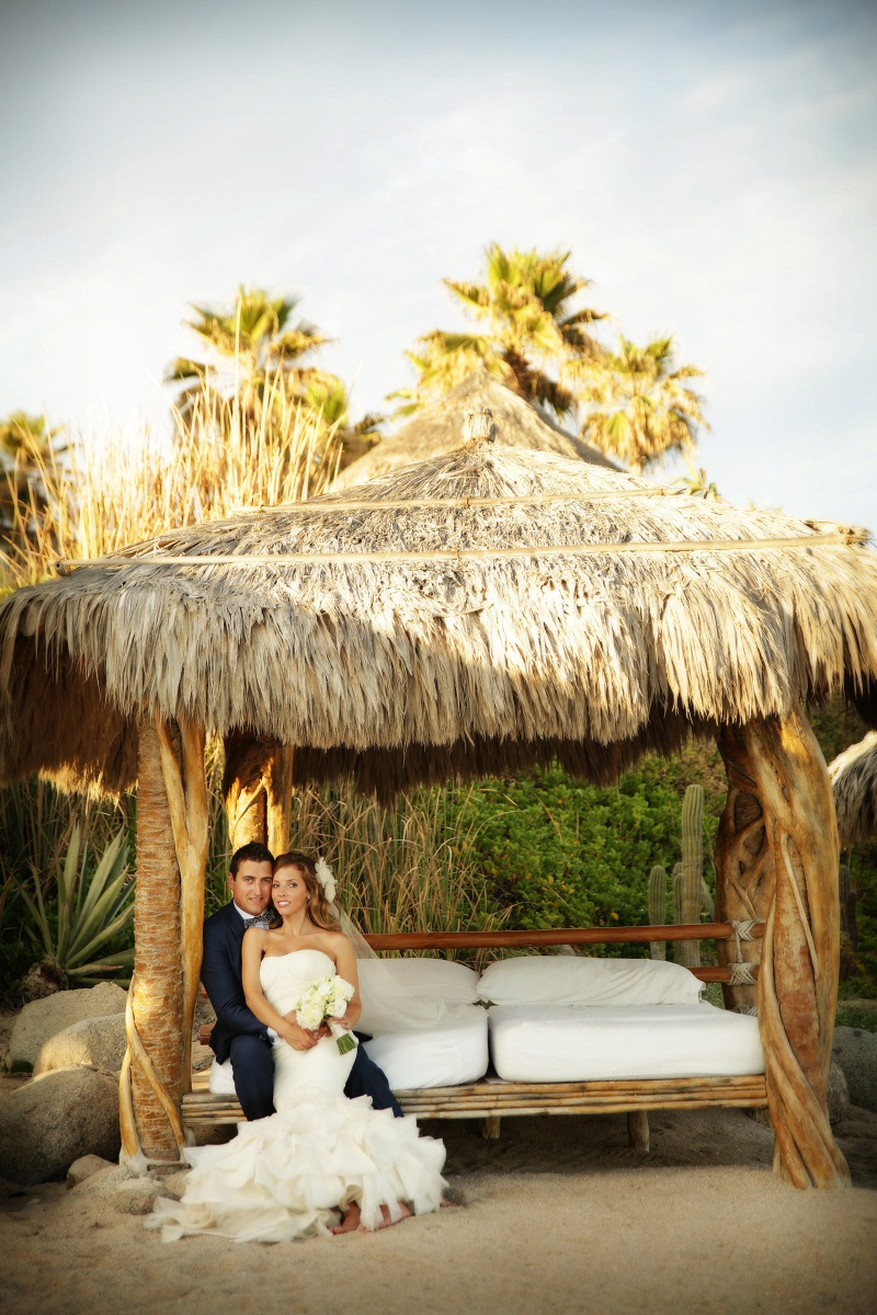 bridal portraits beach weddings mexico los cabos wedding planners elena damy