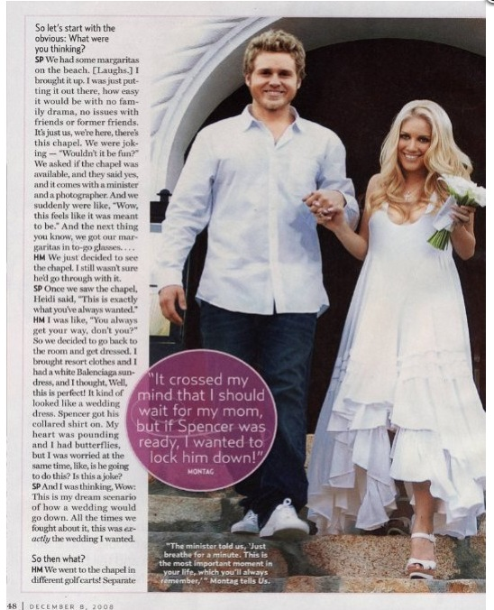 US Weekly Los Cabos Weddings Heidi Montag 4