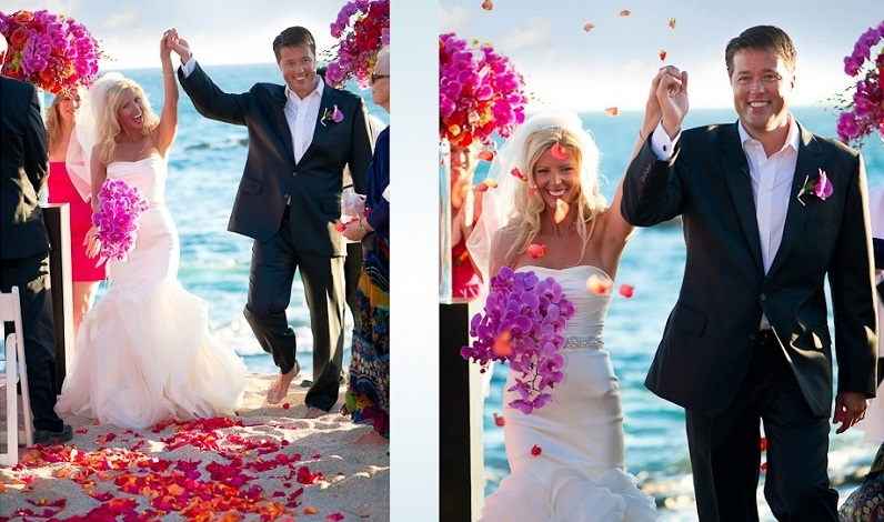 beach weddings cabo san lucas elena damy event design 2