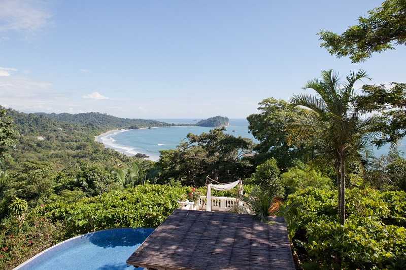 costa rica wedding venues villas for rental elena damy destination weddings