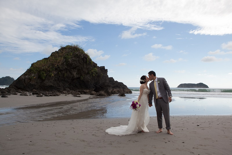 destination weddings costa rica by elena damy