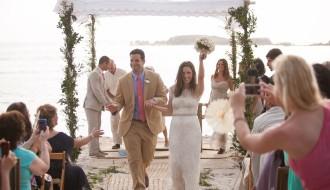 destination weddings mexico punta mita