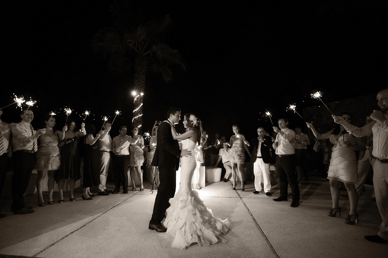 first dance esperanza weddings cab destination wedding planners elena damy