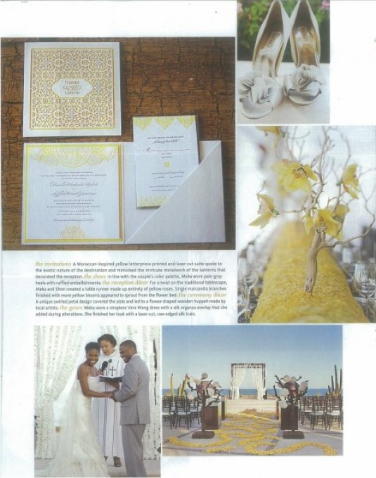 las ventanas weddings elena damy floral design