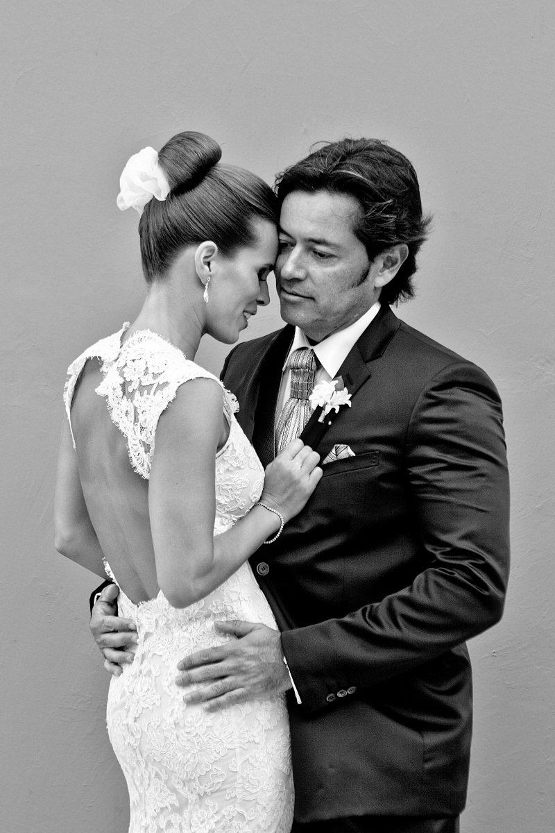 romantic wedding photos destination weddings mexico