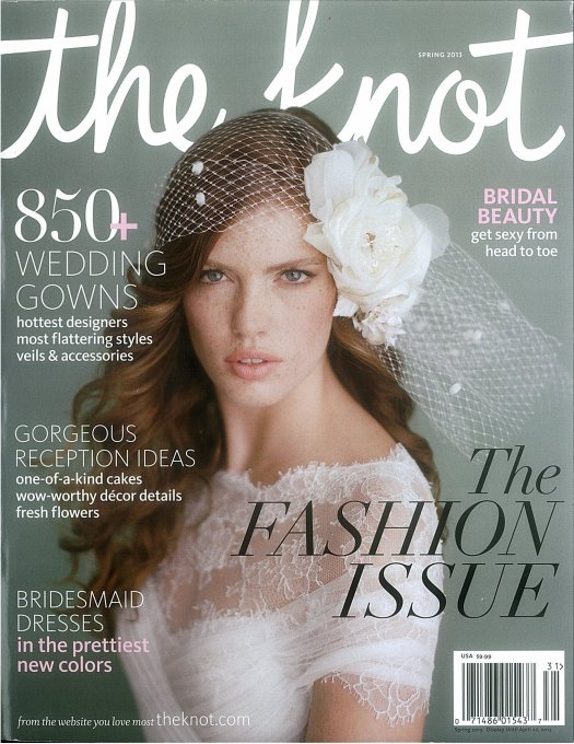 the knot wedding las ventanas elena damy