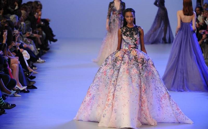 luxury wedding gowns spring summer 2014