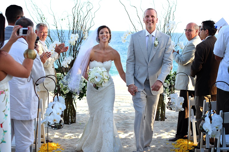 los cabos weddings at palmilla resort outdoor weddings