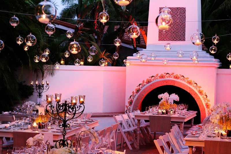 elena damy floral design destination weddings mexico palmilla resort