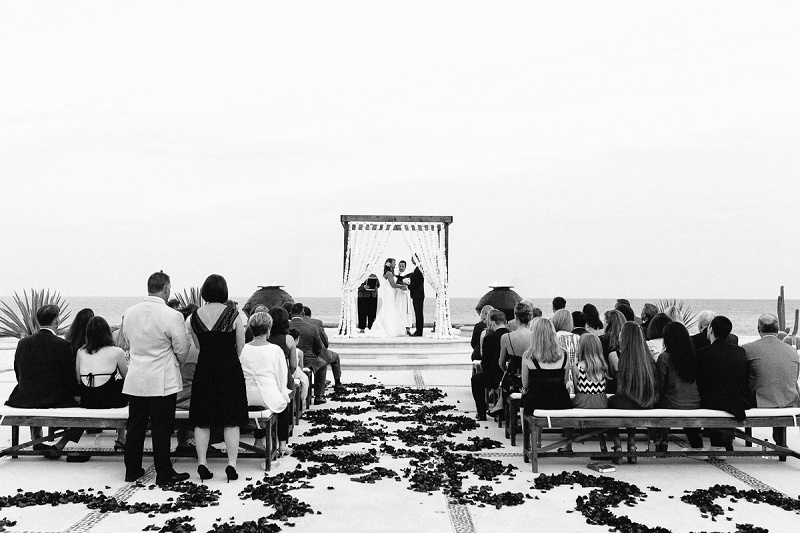 cabo wedding ceremonies las ventanas