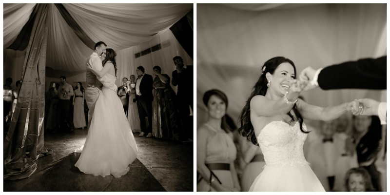 first dance weddings at esperanza resort cabo san lucas mexico