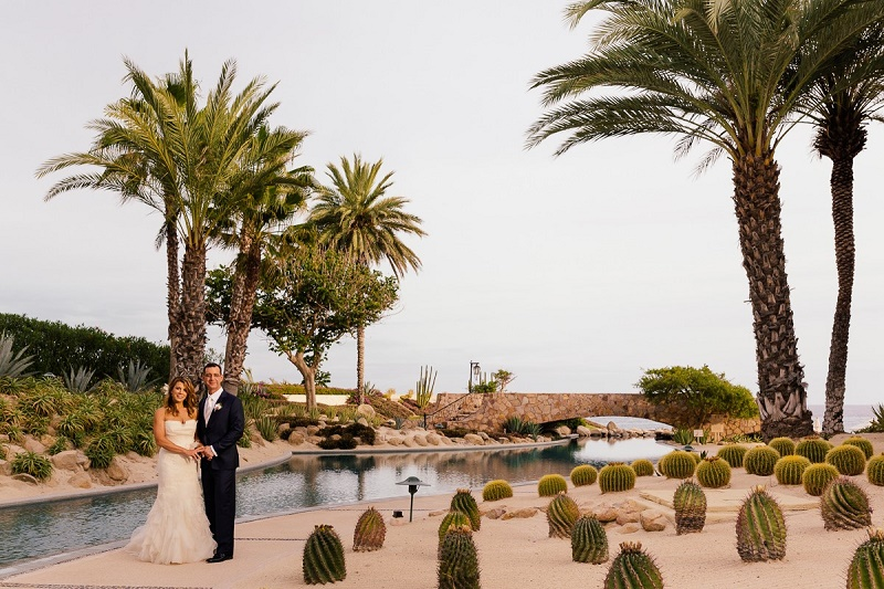 formal photos mexico weddings las cabos resorts las ventanas