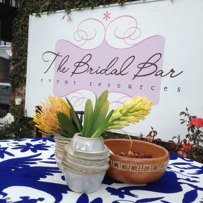 the bridal bar event resources los cabos event one&only palmilla elena damy