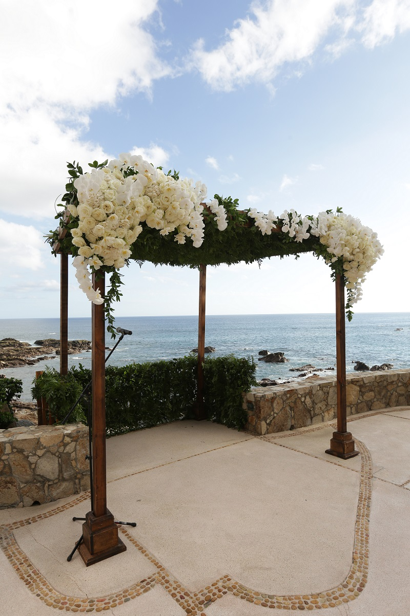 wedding canopies beach weddings los cabos elena damy floral design chris plus lynn 800