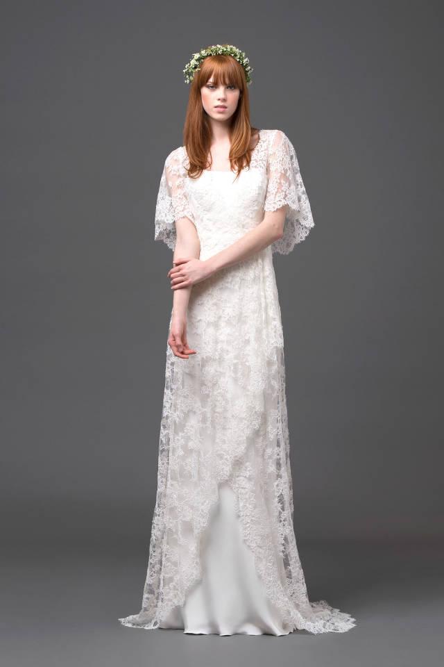 beach wedding gowns alberta-ferretti destination weddings
