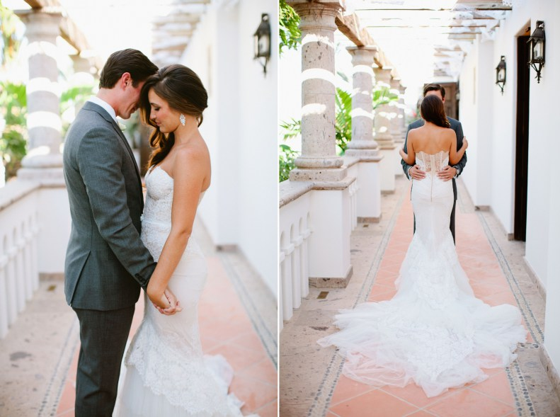 bridal portraits destination weddings mexico los cabos event designers