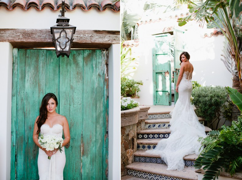 bridal portraits mexico weddings los cabos