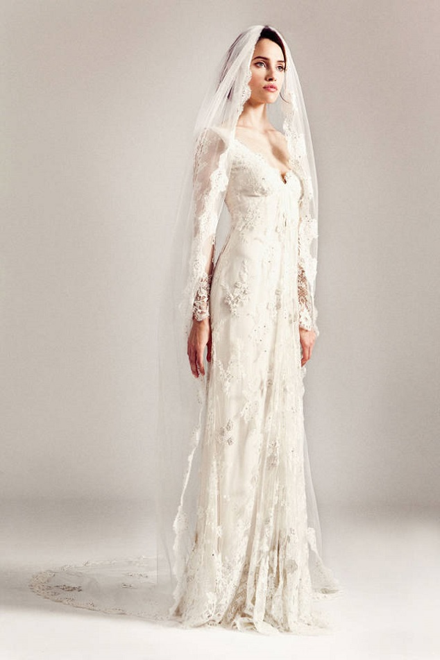 Elena Damy Wedding Gowns Pick A Place Then A Dress Elena Damy