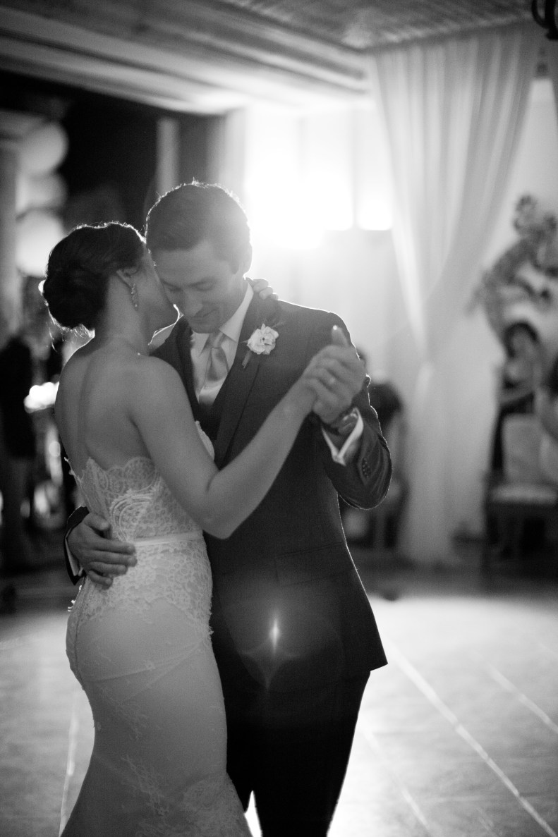 first dance los cabos weddings