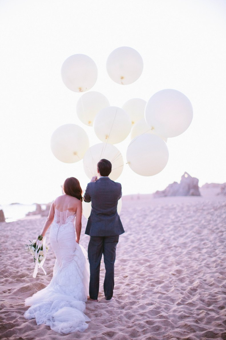 luxury weddings cabo san lucas