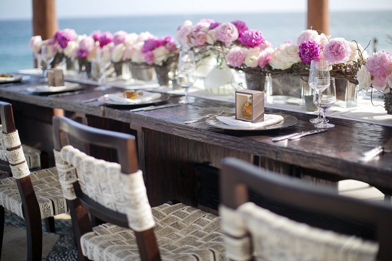 Elena Damy Floral and Event Design Los Cabos Mexico