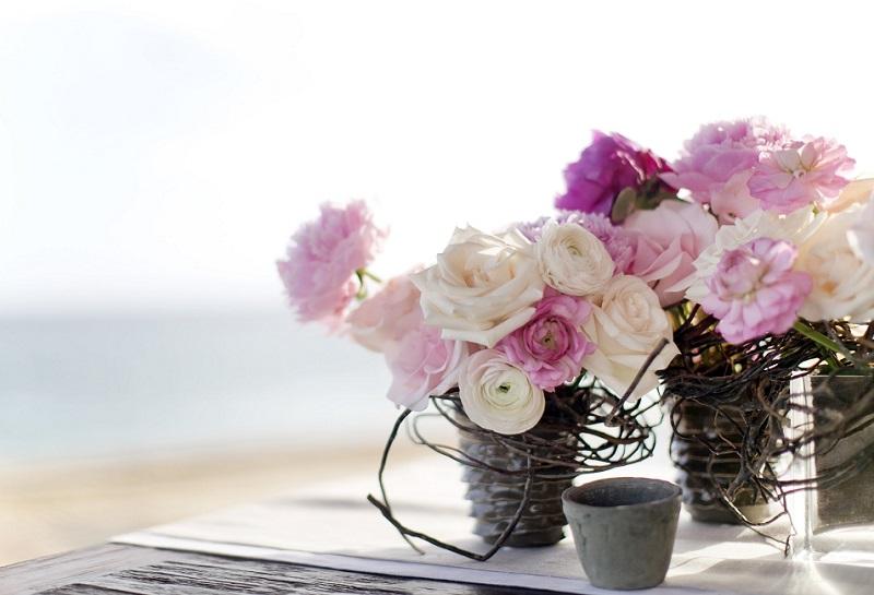 pink peonies elena damy floral design cabo san lucas mexico weddings