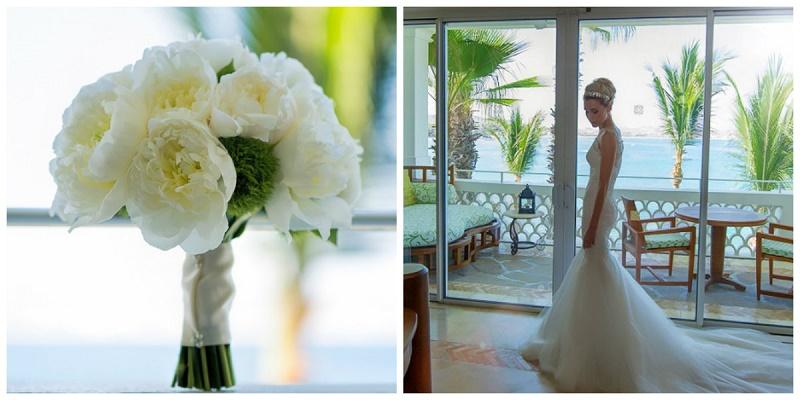 bride photos beach weddings cabo san lucas elena damy