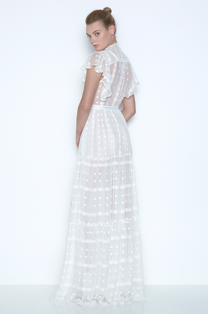 lover the label wedding gowns for beach weddings