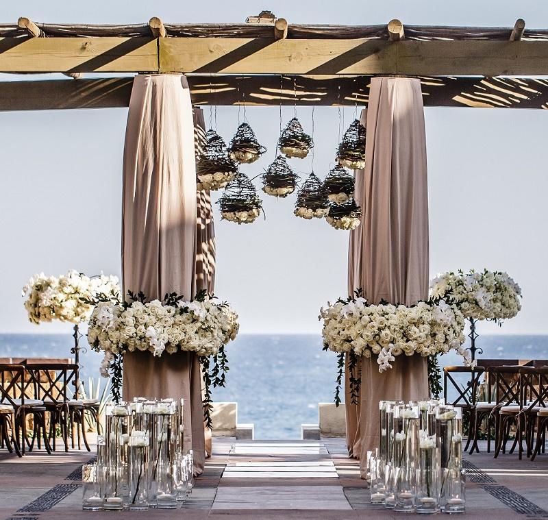 Luxury Weddings Elena Damy Wedding Planners Los Cabos Mexico