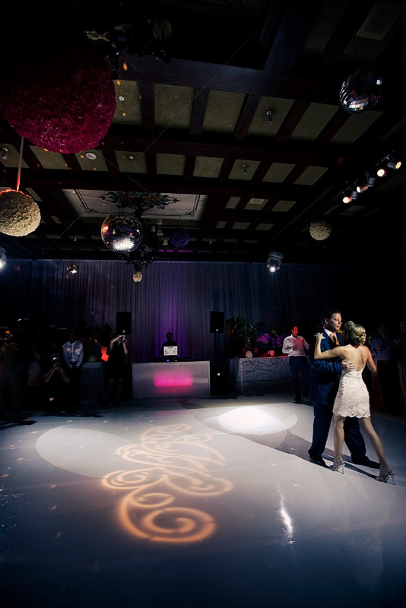after party first dance los cabos destination weddings elena damy floral design