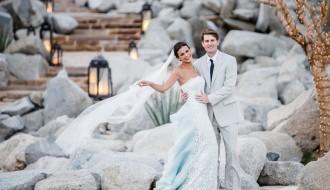 Photo courtesy of Amy Bennett Weddings