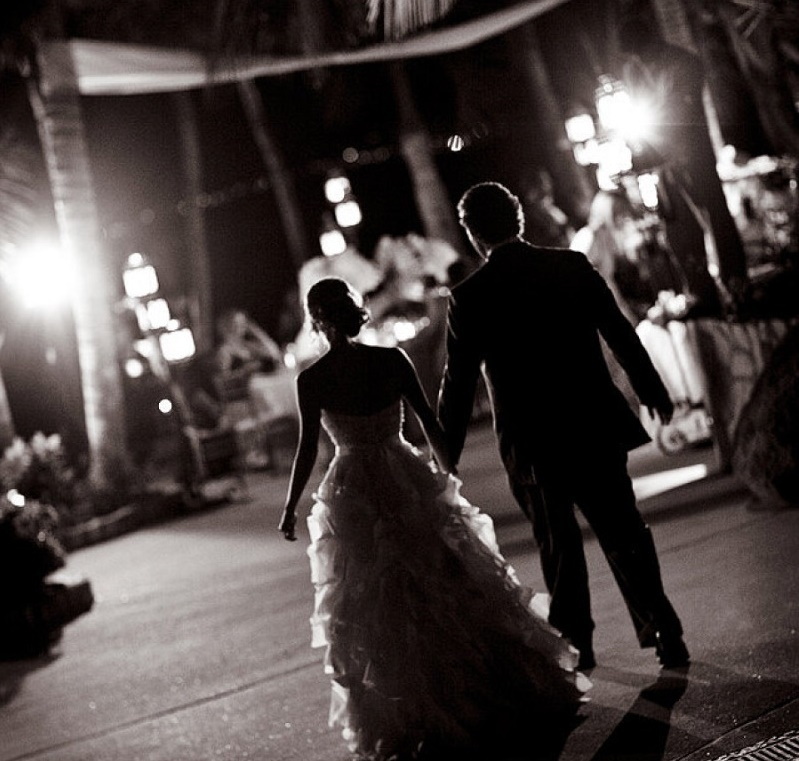 bride and groom entrance cabo san lucas weddings elena damy events