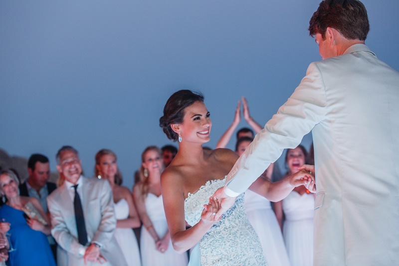 first dance mexico destination weddings cabo san lucas elena damy