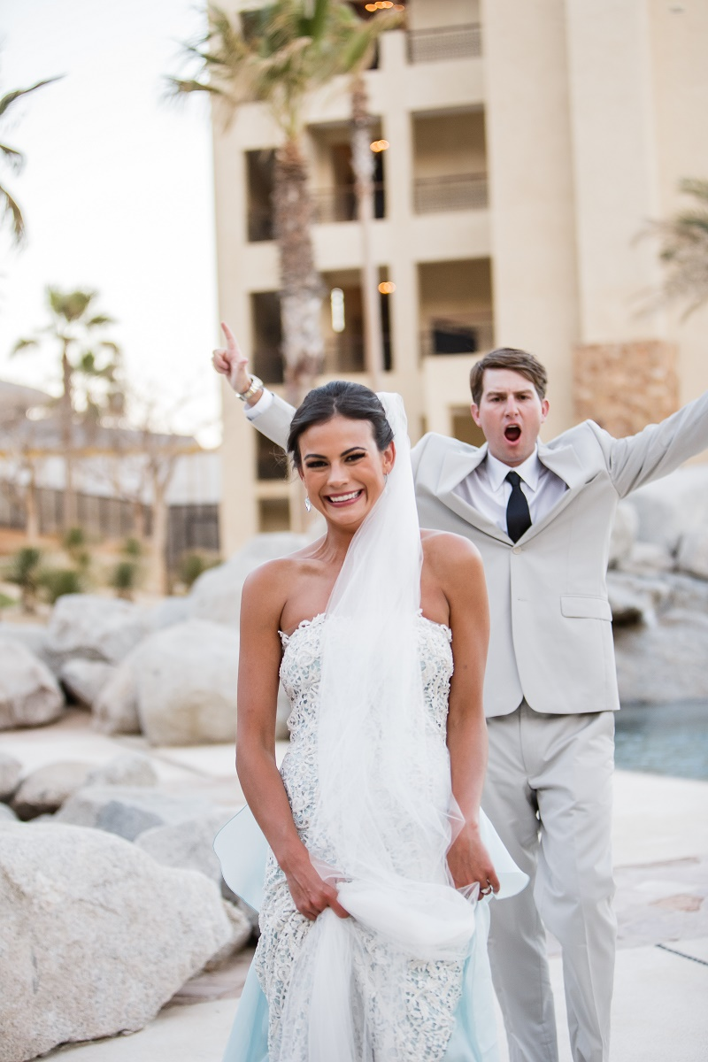 groom portrait funny faces destination weddings mexico elena damy capella