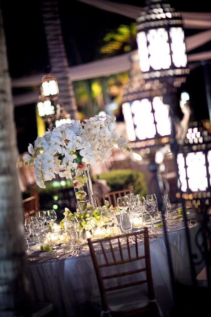 outdoor wedding receptions beach weddings mexico elena damy floral design
