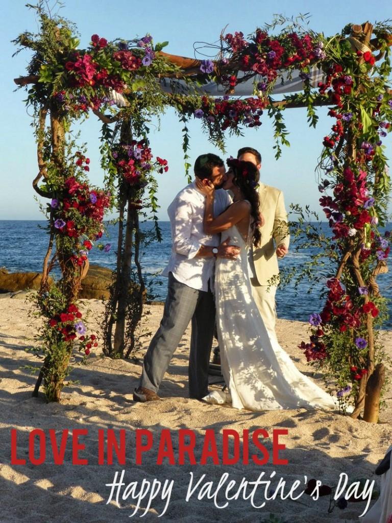 elena damy floral ceremony chuppah los cabos mexico 2