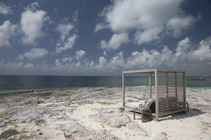 Cabana_luxury wedding locations cancun mexico nizuc resort destination weddings