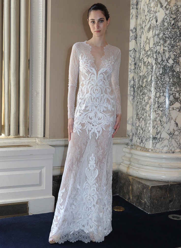 christos costarellos bridal 2016