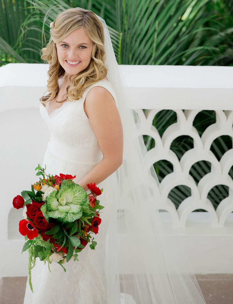 One & Only Palmilla Wedding Elena Damy Event Design - Sara Richardson Photography - -1597