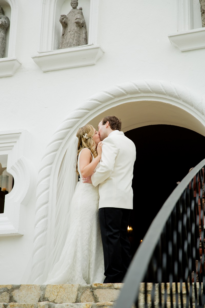 One & Only Palmilla Wedding Elena Damy Event Design - Sara Richardson Photography - -2706
