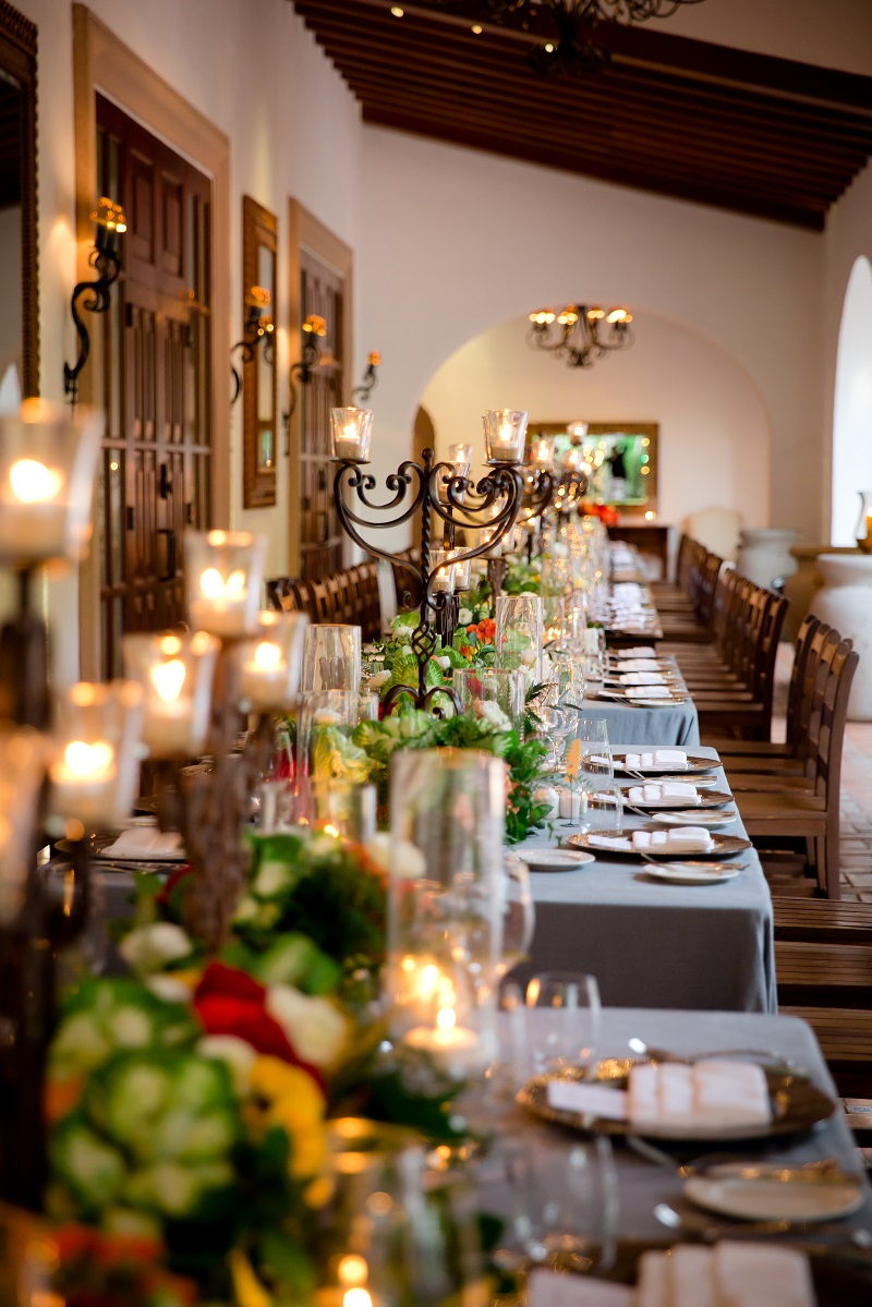 One & Only Palmilla Wedding Elena Damy Event Design - Sara Richardson Photography - -2925